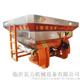 农用大型悬挂式复合肥颗粒撒肥机 DT-1500
