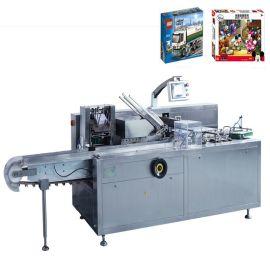 玩具装盒机 拼图装盒机