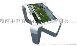 智能3D电子沙盘功能参数_心理沙盘室_中育普德