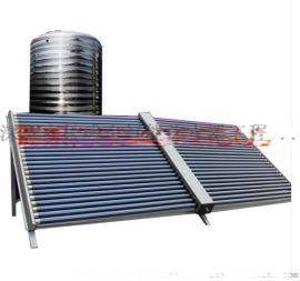 东门罗湖翠竹太阳能热水工程