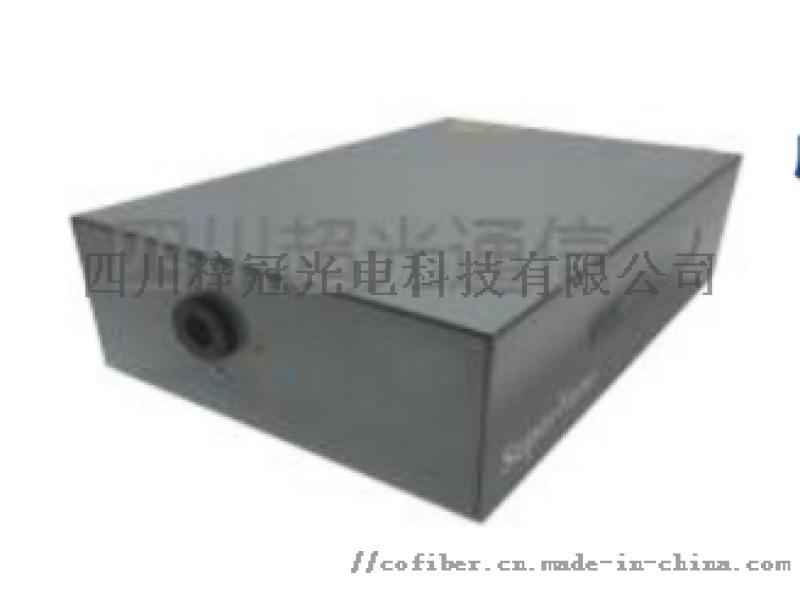 中紅外寬譜可調諧鐳射器