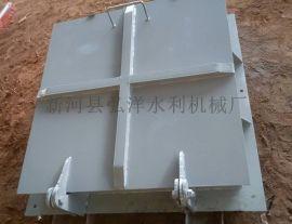 重庆热喷锌钢闸门厂家不锈钢闸门制造商