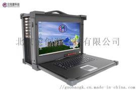 便携机PWS-BC170M便携式工业计算机