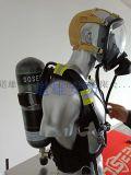DSM-1道雄消防空气呼吸器全面罩