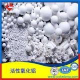 厂家直销空分装置活性氧化铝球Φ3-5mm