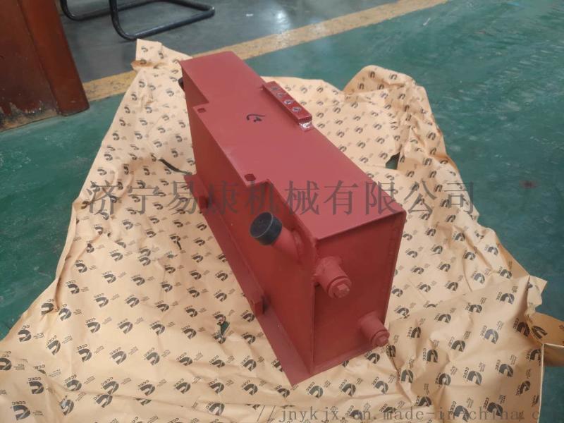 康明斯NT855膨胀水箱
