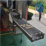 紅糖餈粑裹糠機 餈粑專用設備 餈粑上漿裹糠設備