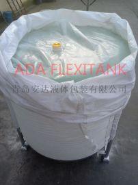 青岛【安达】支架液袋 铁质吨箱 液袋 吨袋