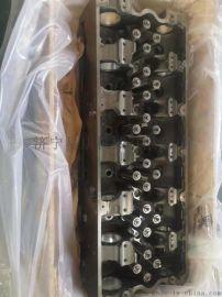 康明斯QSX15-C500发动机缸盖5413782