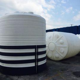 重庆塑料水桶,重庆化工水桶,PE食品级水箱15吨