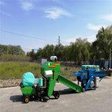 青贮玉米打包机,青储全自动打包机