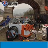 青海水泥高压注浆机11KW双液注浆泵现货供应