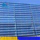 安康擋風抑塵牆 防風抑塵網 煤場電廠防塵網