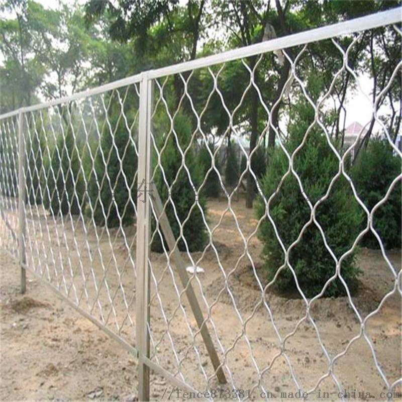 安平县东兴美格网-机电-宠物笼子制作网加工厂
