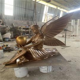 **人物雕塑 珠海欧式人物雕塑