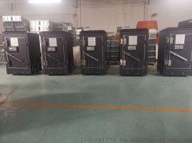 锐世1.2米700深电磁屏蔽机柜网络设备防信号泄露辐射保密机柜