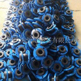 沧州广来高压橡胶管 橡胶软接头