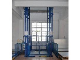 厂家专业定制特殊导轨式升降机,固定式升降机(厂家直销)