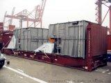 出口橡膠機,衝壓機運輸,模具機械運輸