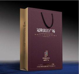 房地产纸袋|手挽袋设计|礼品纸袋加工|东莞印刷厂