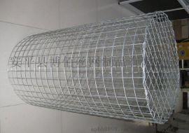 博佰厂家直销河堤防护桥梁石笼网箱式石笼网 生态格宾网