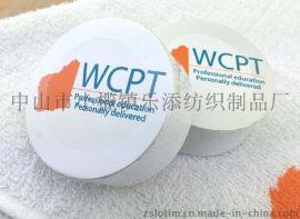 厂家直供订制广告创意促销礼品纯棉压缩毛巾