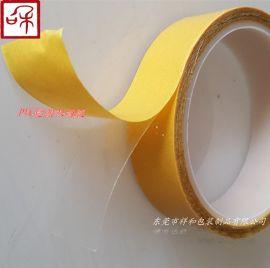 广东东莞供应**PVC强粘透明双面工业产品胶带 珠三角包邮出售