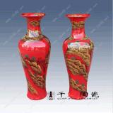 景德鎮高檔禮品花瓶  擺件花瓶 禮品花瓶
