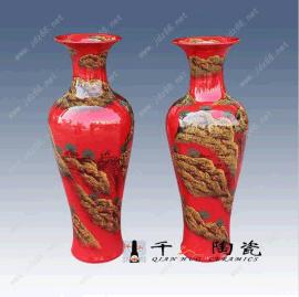 景德镇高档礼品花瓶  摆件花瓶 礼品花瓶