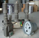 ZW32-12户外高压真空断路器使用说明书