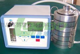 QC-1SI单气路大气采样器