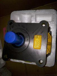 山推转向泵07436-72202推土机配件