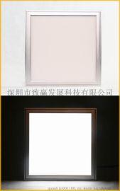 致贏特價LED室內照明面板燈600*600MM正白40W