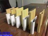铝合金挂片 广东铝垂片吊顶 室内吊顶铝垂片定制