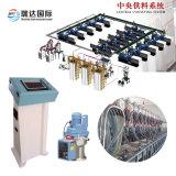 中央供料控制系统中央供料输送系统供料系统