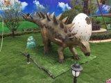 巨旗展览仿真机器恐龙出租出售