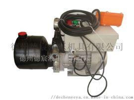 电动液压钳  泵站,液压工具泵站,液压工具液压系统