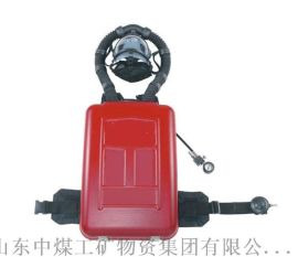HYZ2型隔绝式正压氧气呼吸器