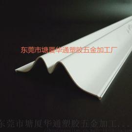 pvc挤出型材 厂家直销挤塑型材 pvc塑料异型材