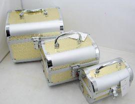 铝合金化妆箱
