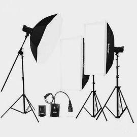 室内摄影灯具(人像摄影)