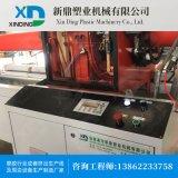 厂家供应PE管材生产线 塑料管材生产设备 pe管材挤出生产线设备