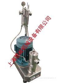 鋰基潤滑脂均質乳化機