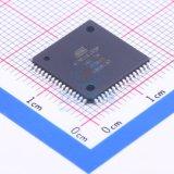 微芯/ATMEGA165P-16AU原装