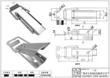 l供应高品质 【厂家直销】 优质 QF-517不锈钢搭扣、优质搭扣