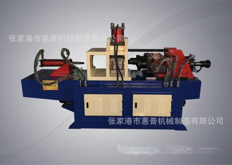管端成型机供应 液压缩管机HP-GD160