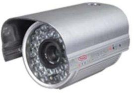 红外夜视防水一体化摄像机(PB-F4260/P)