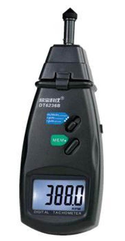 供應發動機轉速錶電機轉速計 射測速儀青島轉速計頻閃轉DT6236B