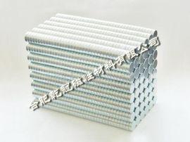 医疗磁铁 单面磁铁 包装磁铁 D6*3强力磁铁