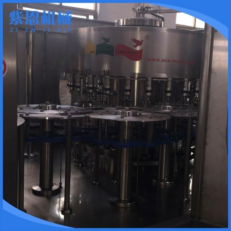 饮料灌装机,液体灌装机,全自动灌装机